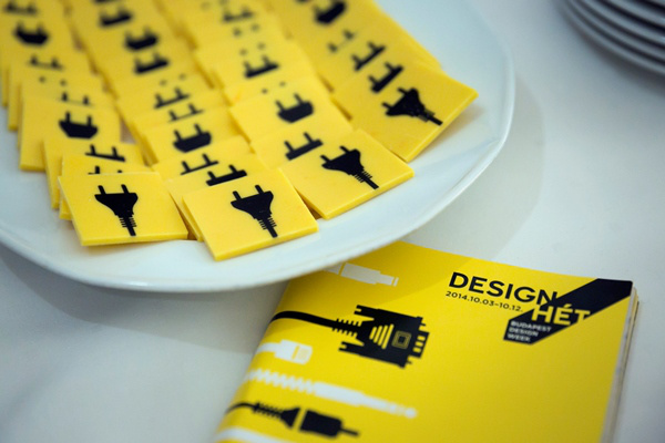 Átvitt értelem - Design Week