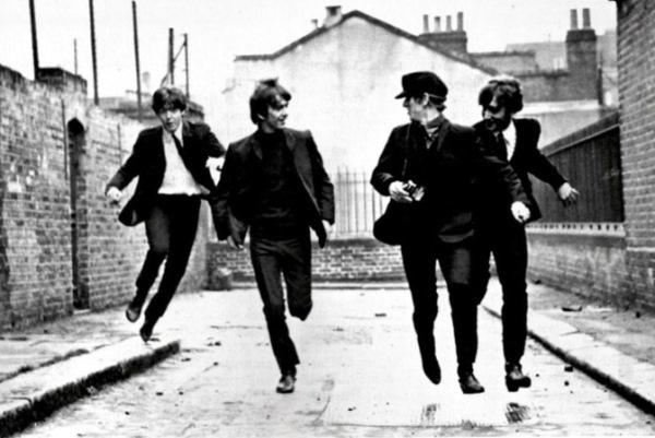 Beatles - Egy nehéz nap éjszakája