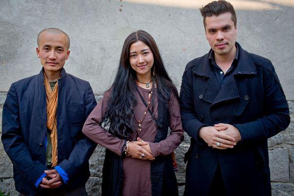 Wangxiao, Yangjima és Both Miklós