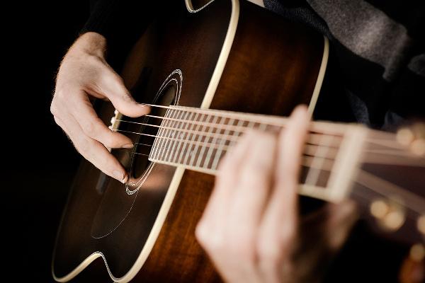 gitár, illusztráció