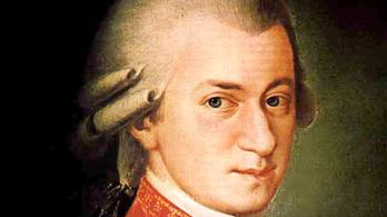 Ön adna 700 ezer fontot egy Mozart-kéziratért?