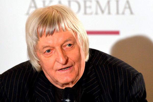 Fekete György (MTI Fotó: Kovács Attila)