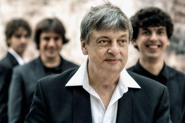 Philip Catherine Quartet