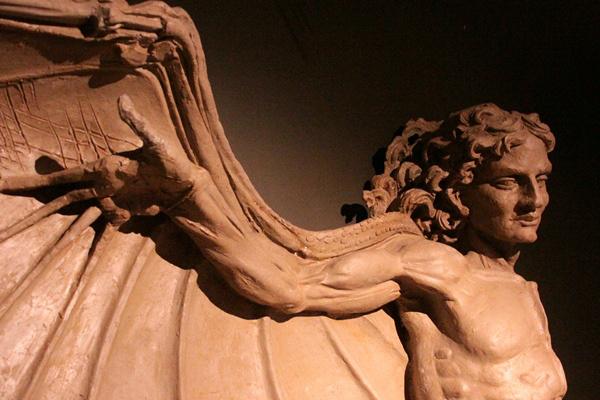 Leonardo, a reneszánsz zseni