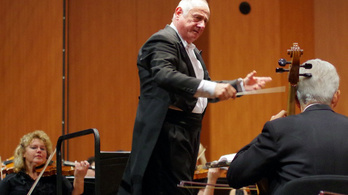Görög-ciprusi vendégművésszel játszik a Miskolci Szimfonikusok