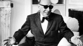 Stravinsky és Afanaszjev