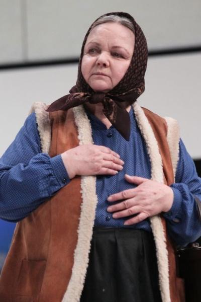 Pogány Judit - Tartuffe