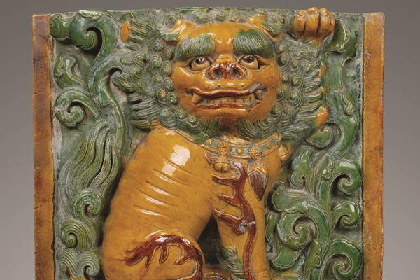Az ősi Kína kincsei (Forrás IMM)