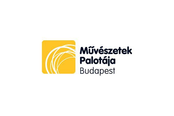 Müpa - logo