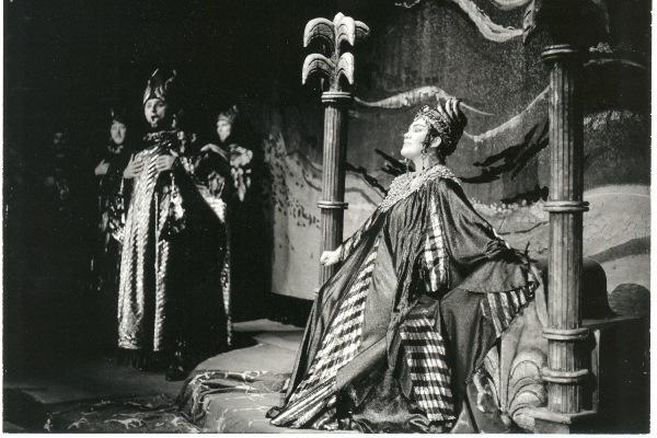 Nabucco - Hantos Balázs, Sudlik Mária, 1989