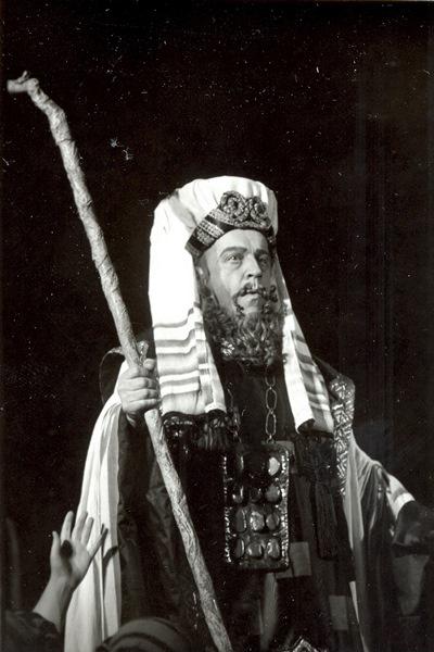 Nabucco - Kováts Kolos, 1987.