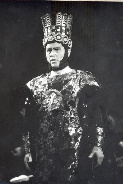 Nabucco - Németh József, 1987