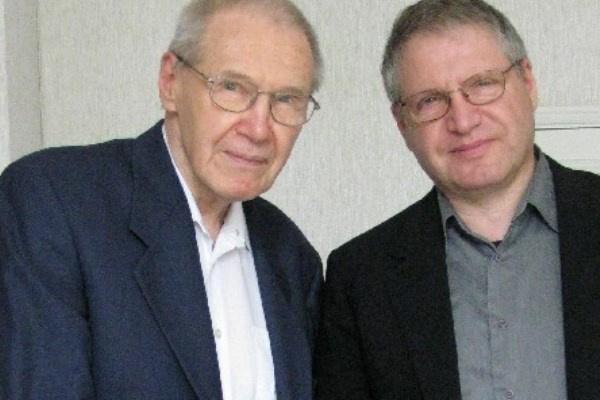 Kürtág György és Ifj, Kurtág György