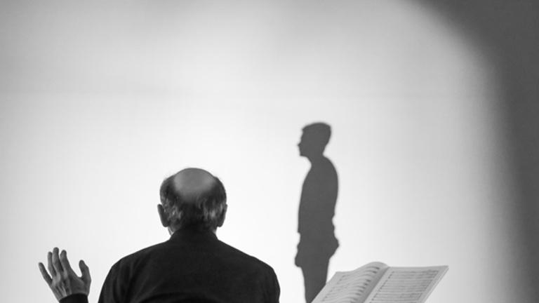 Fischer Iván új operarendezése a Müpában