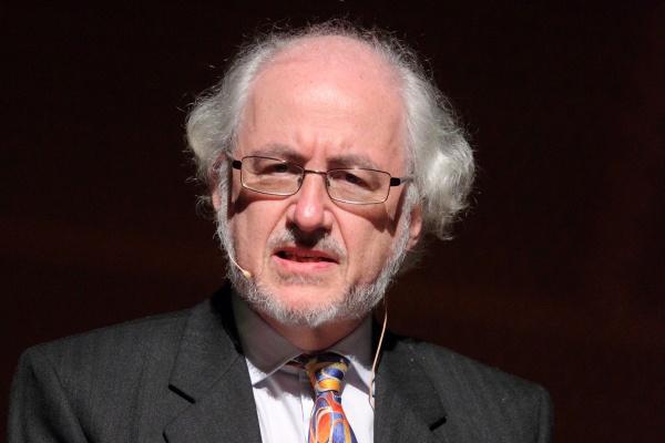 Norman Lebrecht