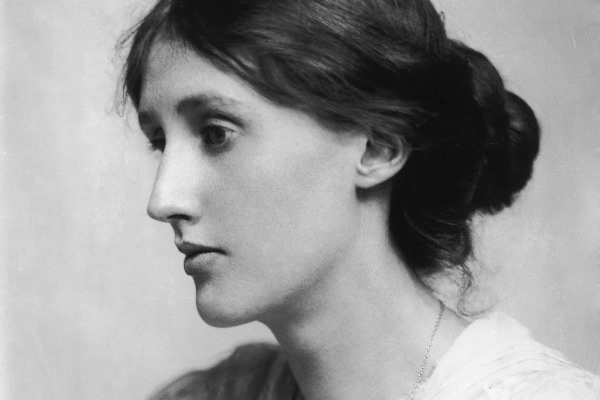 Virginia Woolf (Forrás: Wikipedia)
