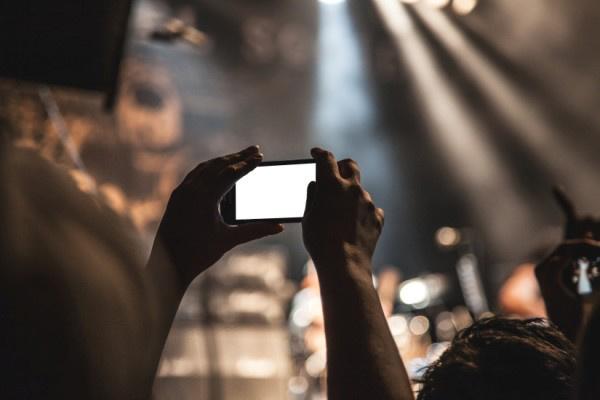 Fotózás - illusztráció (Forrás: Pexels.com)