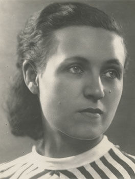 Galina Petrova (Forrás: Bolsoj)