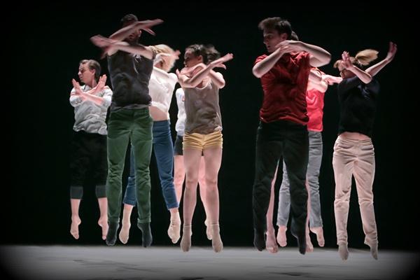 Pécsi Balett: Beszélj hozzám