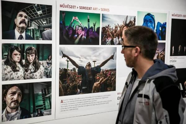 Sajtófotó kiállítás