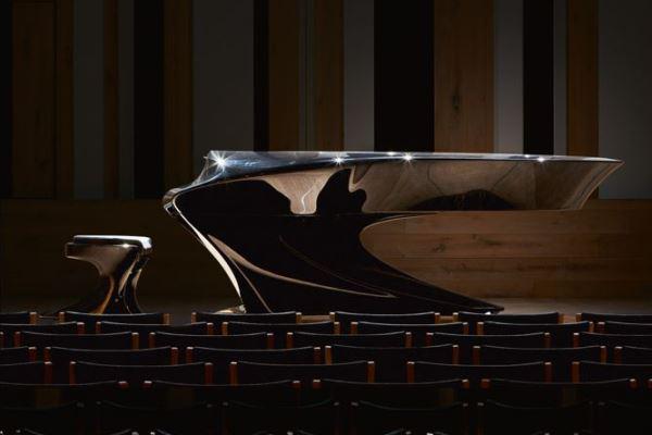 Bogányi-zongora