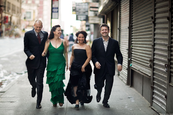 New York Voices