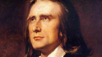 Fidelio Napi Zene - Liszt Ferenc: Haláltánc
