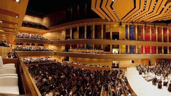 Svájcban koncerteznek a Pannon Filharmonikusok