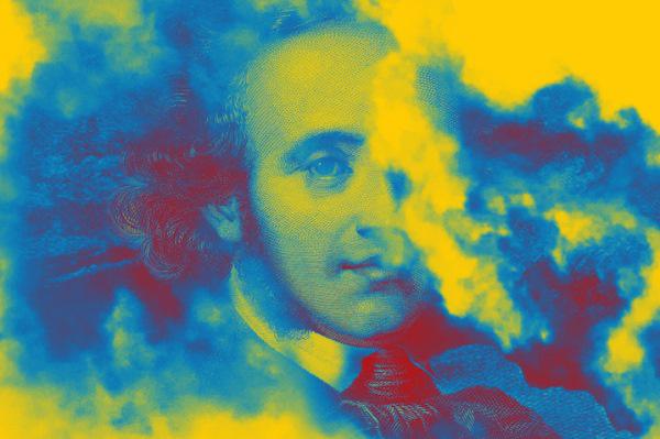 Felix Mendelssohn (Forrás: Óbudai Danubia Zenekar)