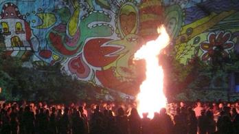 Látványos löszfalnál vár idén is a Dombos Fest