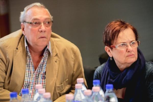 Vári Éva és Benedek Miklós - Aranytó (Forrás: Orlai Produkció)