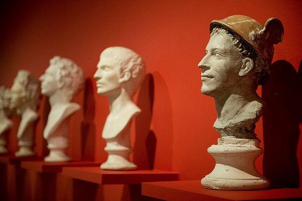Abszolút szépség - Ludwig Múzeum