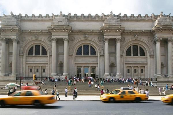 New York-i Metropolitan Múzeum