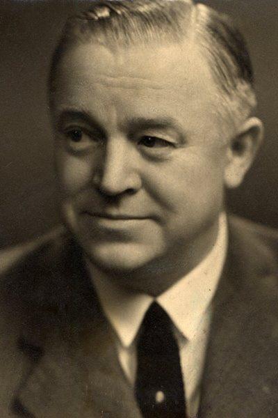 Csortos Gyula (Forrás: Bethlen Téri Színház, OSZMI)