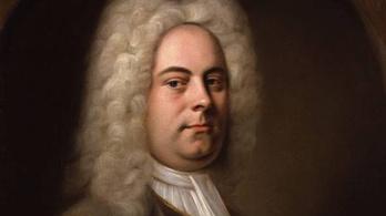 Händel korhű hangszerekkel