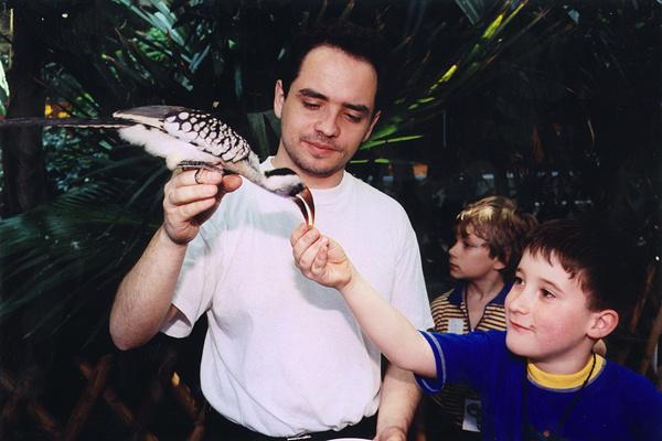 Tropi-zoo tábor
