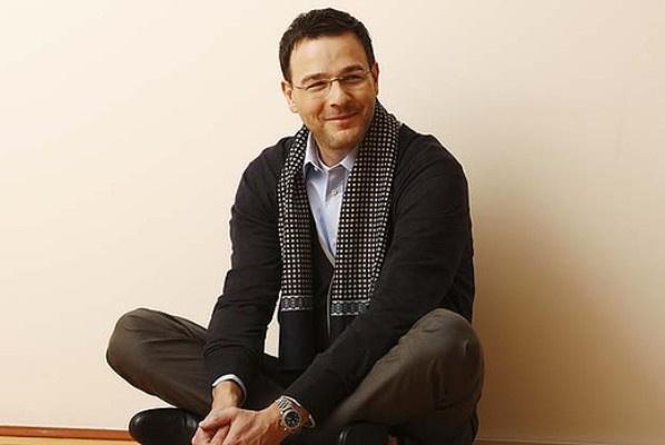 Andreas Scholl ( fotó: The Sydney Morning Herald)
