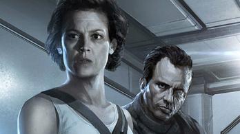 A Prometheus 2 mindenképpen beelőzi az Alien 5-öt