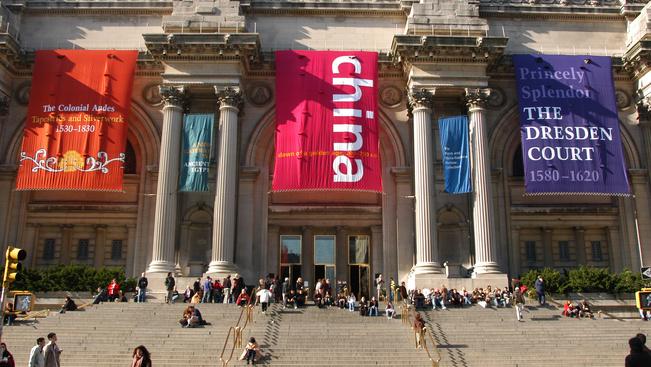 Megőrülnek a kínai divatért New Yorkban