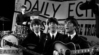 150 ezer dollárért árverezik el a Beatles első lemezszerződését