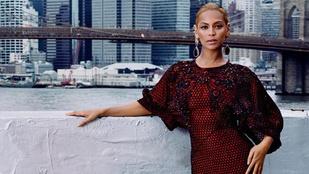 Ha ez tényleg Beyoncé, akkor ez az év photoshop-katasztrófája