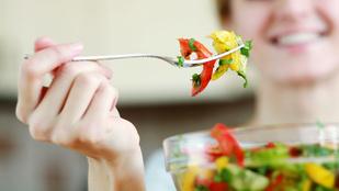Ha már zöldséget eszik, csinálja jól!