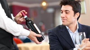 Az amatőr borszakértők ugyanannyira menők, mint a profik