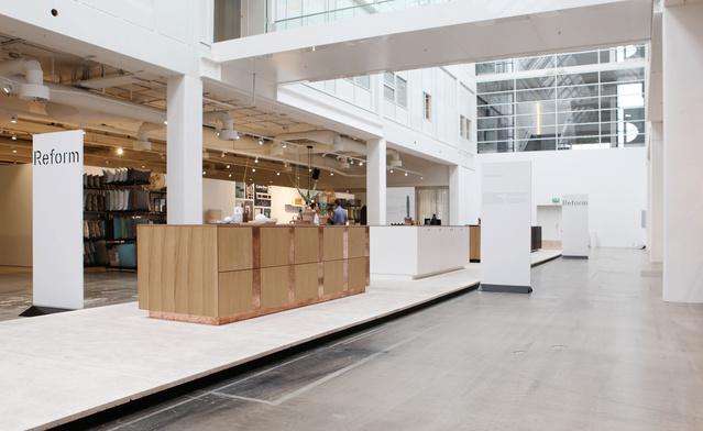 Koppenhága egyik leginnovatívabb kiállítása a Northmodern