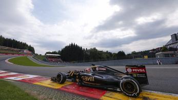 Mi a baj már megint a Pirellikkel?
