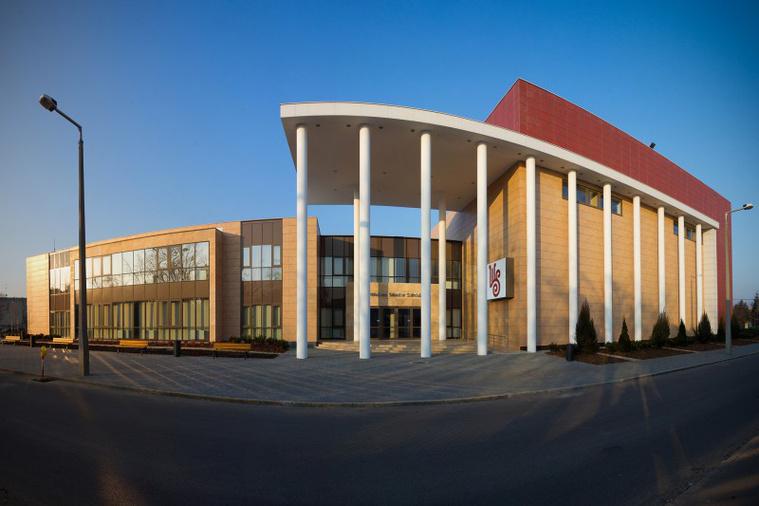 Weöres Sándor Színház