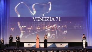 Nézze a kanapéról a Velencei Filmfesztivál premierjeit!