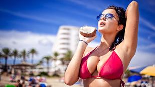 Kimaxolta ön 2015 nyarát? Ebből a tesztből megtudja!