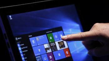 Kikapcsolhatatlan a Windows 10 kémkedése