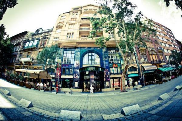 Thália Színház - Nagymező utca